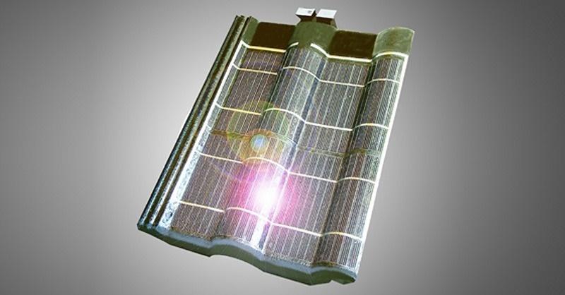 Magyar találmány: napelemes tetőcserép
