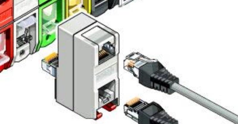 Helyi hálózatok kialakítása vállalati környezetben III.