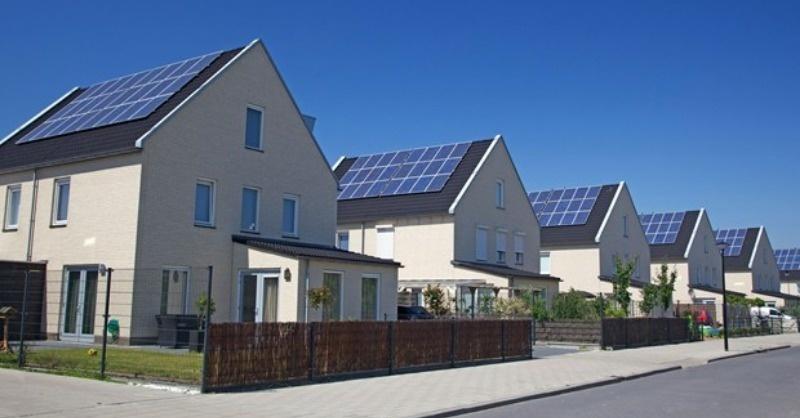 Elhúz mellettünk a napelem-piac