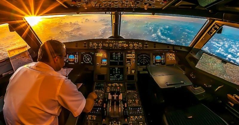 Repülőgépek áramellátó berendezései
