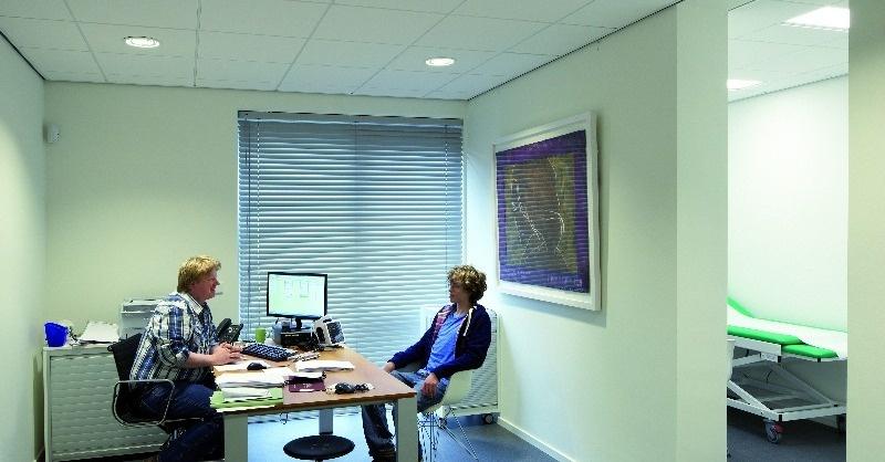 LED-es mélysugárzók professzionális alkalmazásokban
