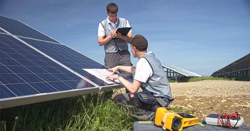 Mikor térül meg a napelemes rendszerünk?