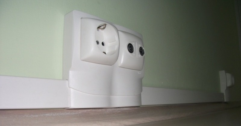 Panellakások villamos rekonstrukciója