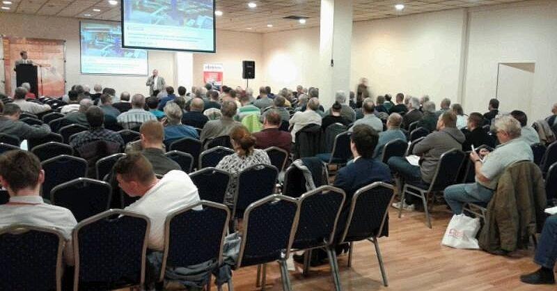 Március 28-án újra Villanyszerelő Konferencia