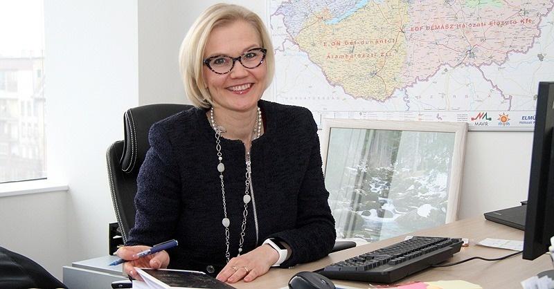 Nőként az ABB élén – Taira-Julia Lammi interjú