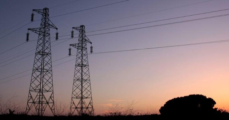 Nőtt a villamosenergia-felhasználás az első negyedévben