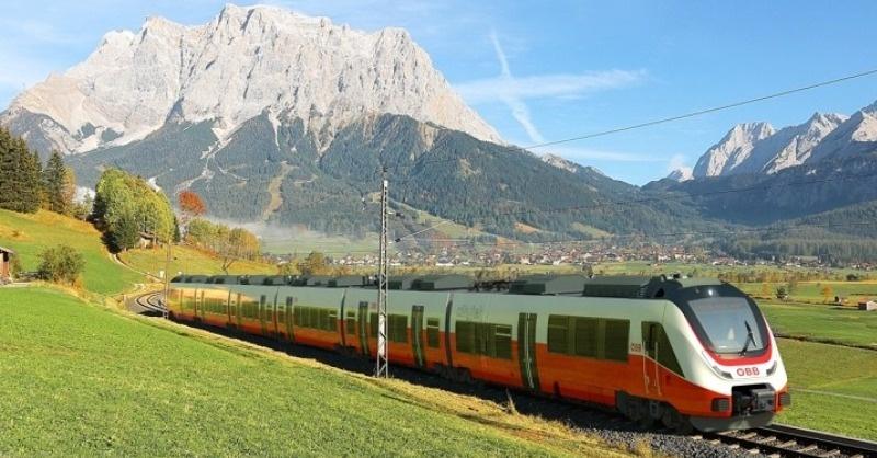 Új vontatási transzformátorok a Bombardier vonatszerelvényein