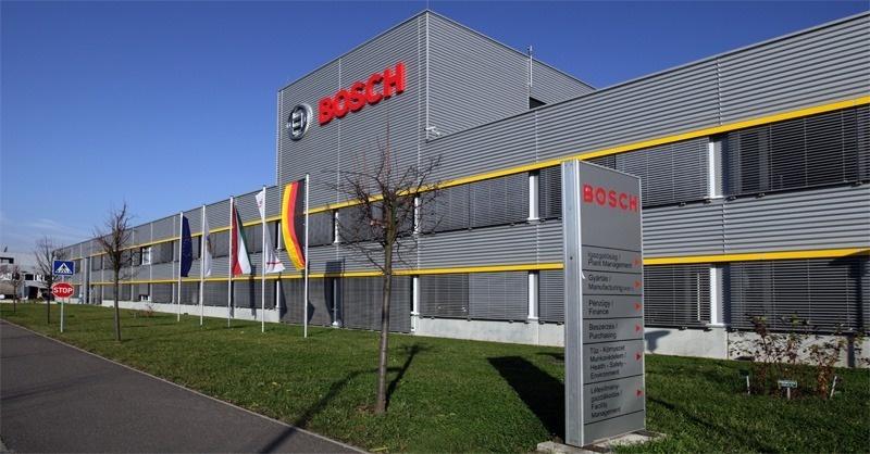 Kínaiaké lett a Bosch miskolci gyára