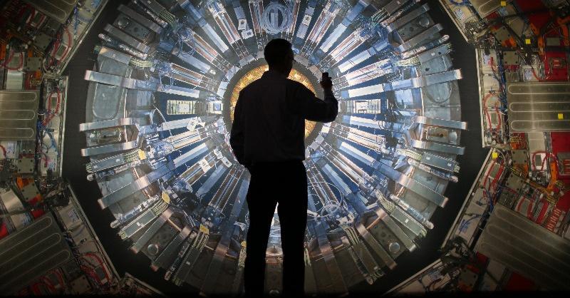 Magyarok végzik a világ legnagyobb részecskegyorsítójának rekonstrukcióját