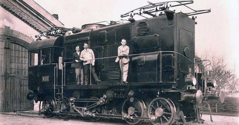 Mitől Kandó a Kandó mozdony?