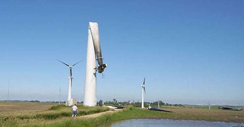 Környezetkárosító szélerőművek?