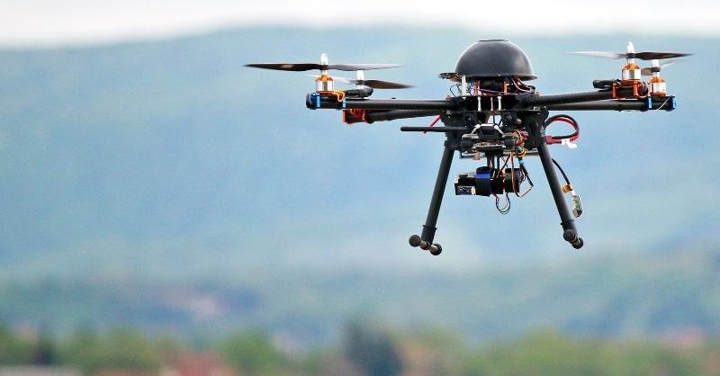 Drónokkal vizsgálja a távvezetékeket az új magyar startup