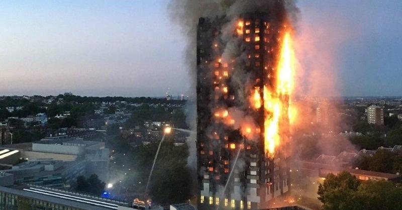 Mikor a tűz az úr - a londoni tűzvész margójára