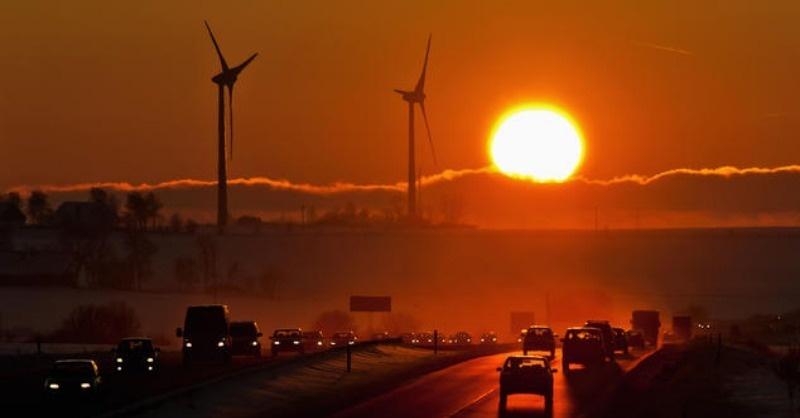 A hőség ellenére sem dőlt meg az áramfogyasztási rekord