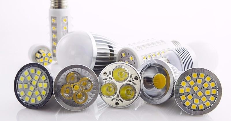 A LED-ek fényhasznosítása