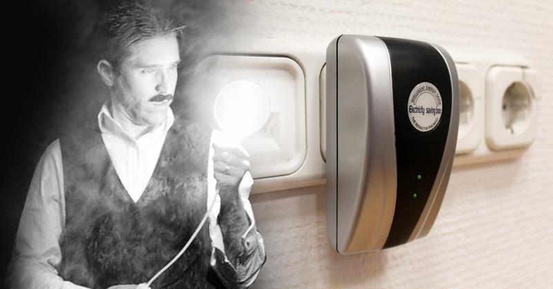 Tesla nevével támad újra a villanyszámla-csökkentő kütyü!