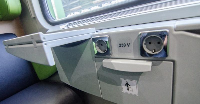 A vasúti kocsik elektromos hálózata
