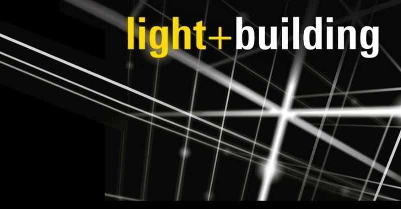 Új témákkal és 2600 kiállítóval tör sikerre a Light + Building 2018 szakvásár
