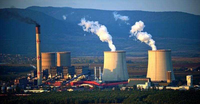 A villamos energia 85 százalékát nagyerőművekben állítjuk elő