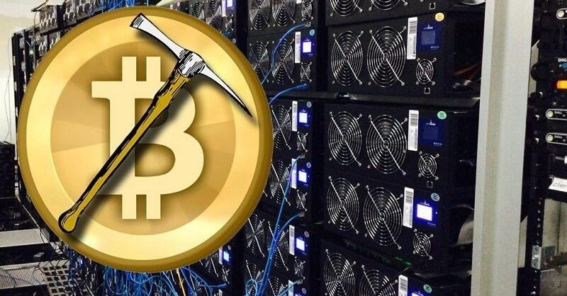 Hatalmas a bitcoin-bányászat energiaigénye