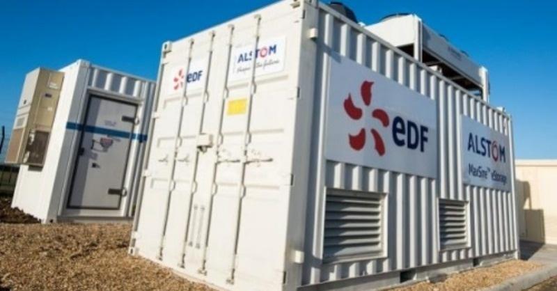 Megoldhatóvá válik az áramtárolás problematikája