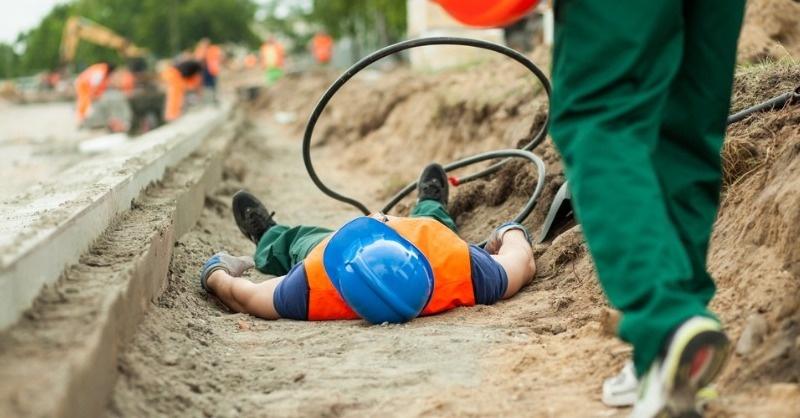 Egy halálos építőipari baleset margójára