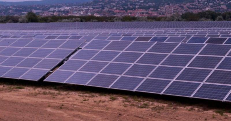 Szántóföldi napelemek: sok a buktató