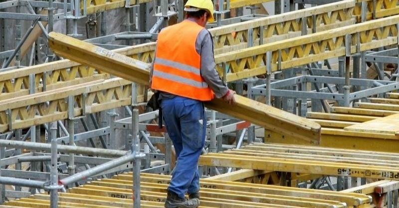 25 ezer magyar dolgozik külföldi építkezéseken
