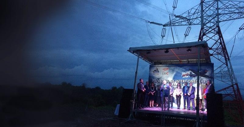 131 km-es román-szerb távvezeték készült el