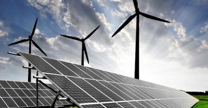 Mi lesz, ha a szél- és a napenergia szabadságra megy?
