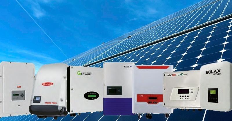 3 kW-os, egyfázisú, napelemes inverterek