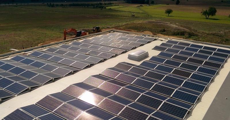 A réz szerepe a napelemes energiatermelésben