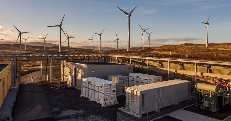 Az energiatárolás a szénmentes energiarendszer létfontosságú eleme