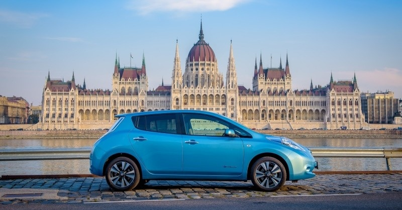 Lezárult az elektromos autók vásárlásának támogatása, de itt folytatás!