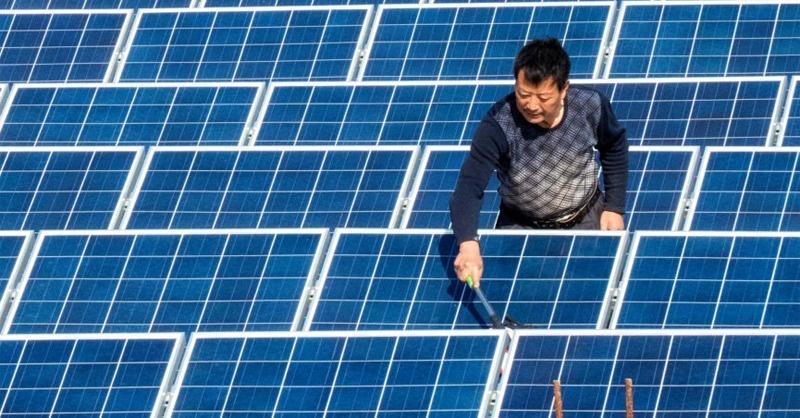 Eredménytelenül küzdött az EU a kínai napelemek ellen