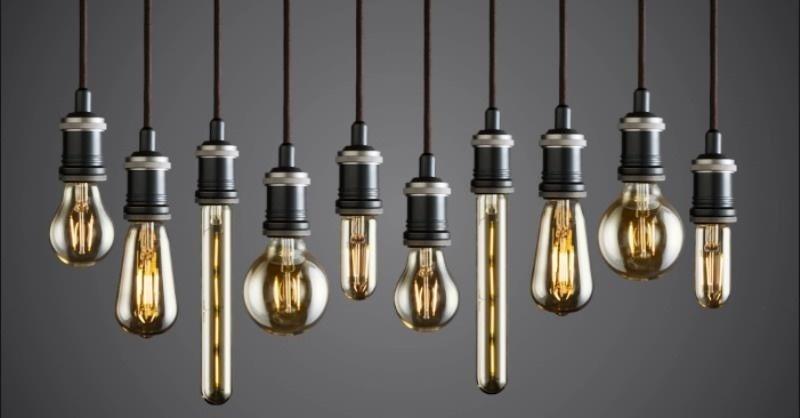 Filament LED-ek normálizzók helyett