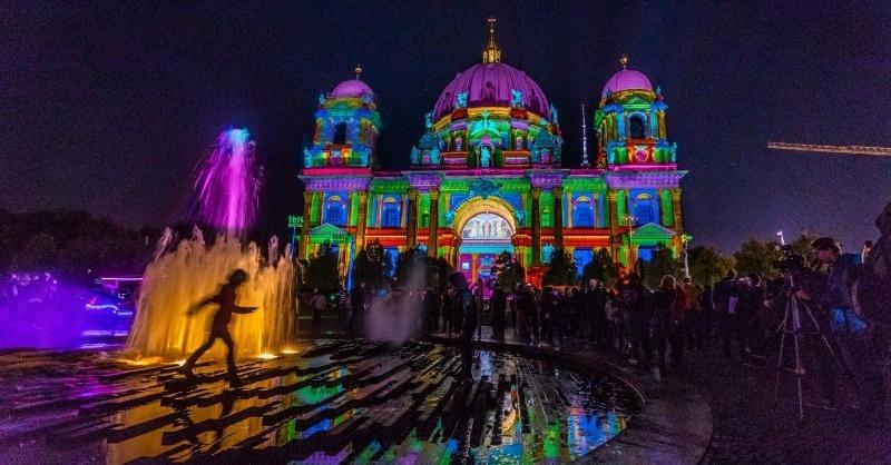 Magyar versenyzőre is szavazhatunk a berlini fényfesztiválon