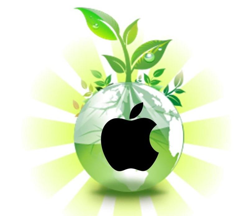 Napenergiát is árulhat az Apple