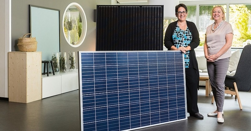 Meghódítja a napelempiacot az Ikea?