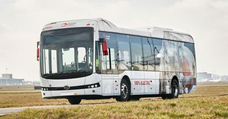 Magyar gyártású buszokat vásárol Brüsszel