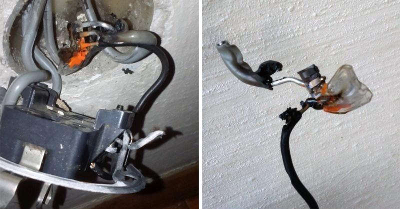 Alumínium- és rézvezeték kötése még kötőelemmel is kerülendő