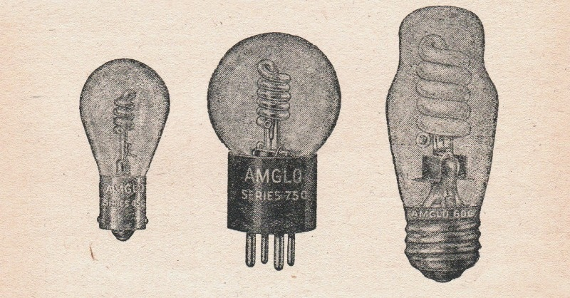 Elektronikus világítótestek