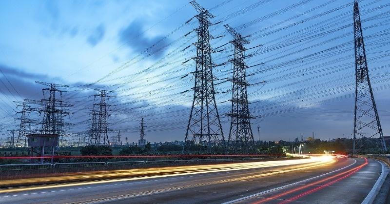 Csökkent az áramfogyasztás a járvány miatt
