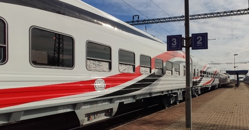 Újraindul a magyar vasúti járműgyártás