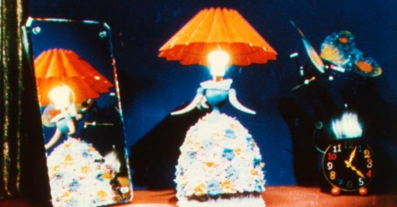 Felújították az Izzó szerelem című Tungsram-reklámfilmet