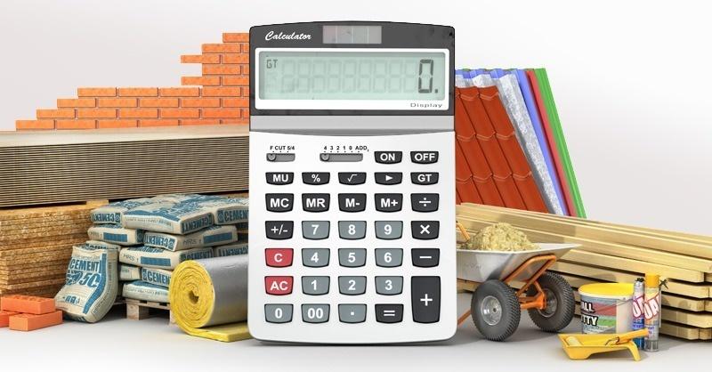 Otthonfelújítási támogatás költségkalkulátor