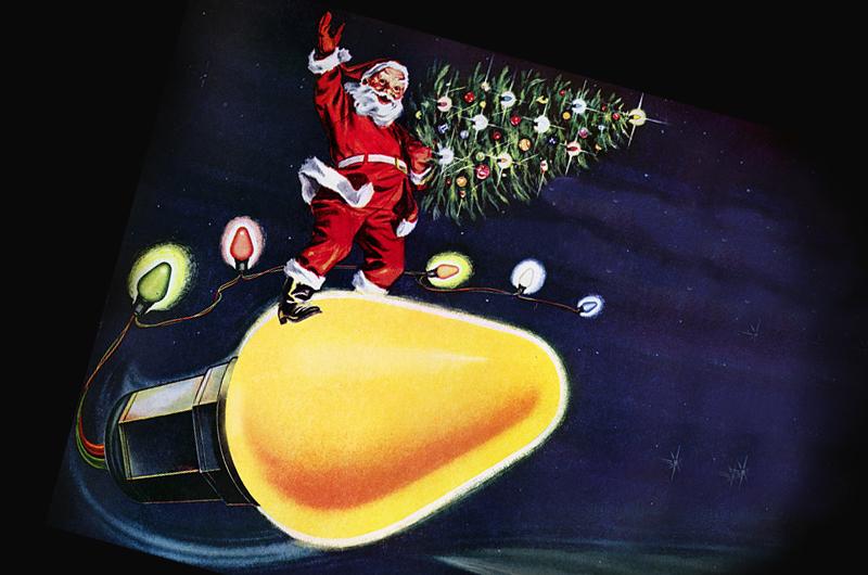 Szabványosításra került a karácsony