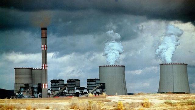 Nagyléptékű fejlesztésekkel készül a következő évtizedekre a Mátrai Erőmű