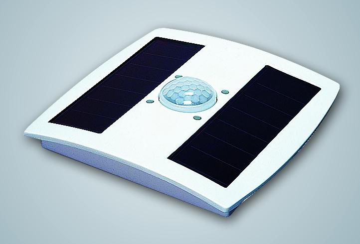 11. ábra: Kedvező lehet az az érzékelő, melynek saját, napelemes energiaellátása van.