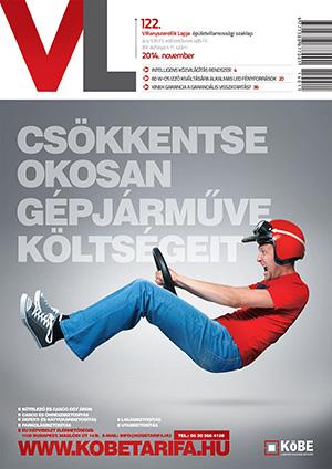Villanyszerelők Lapja 2014. november